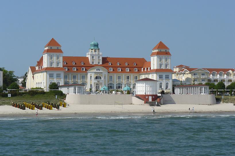 """""""Insel Rügen""""- Genießen Sie die frische Meeresbrise Ausspannen am Meer vom 03.10.-09.10.2017"""