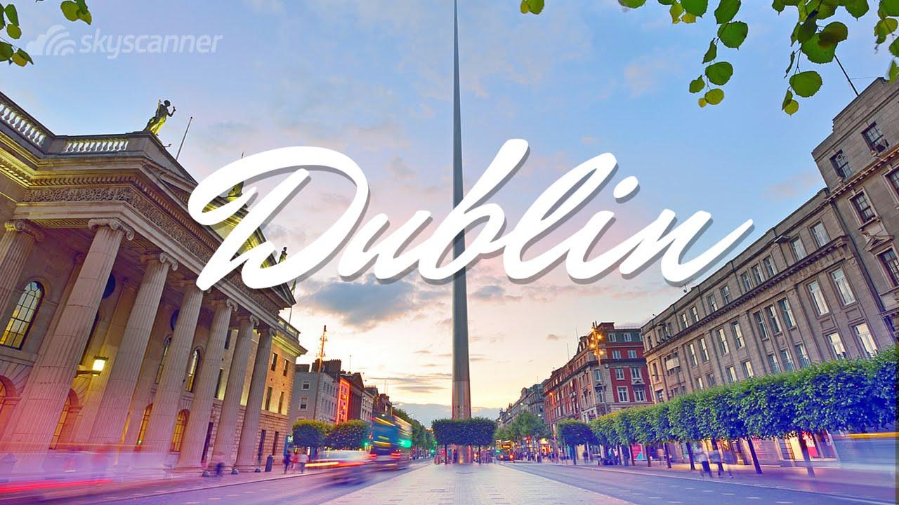 Irland zum Kennenlernen vom 23.05. - 30.05.2018