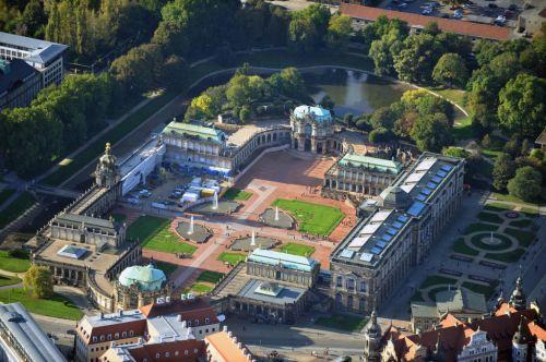 Zauberhaftes Dresden – Florenz des Nordens 01.09.-03.09.2019