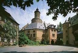 Zur Landpartie Schloss Büdingen am 30.08.2019