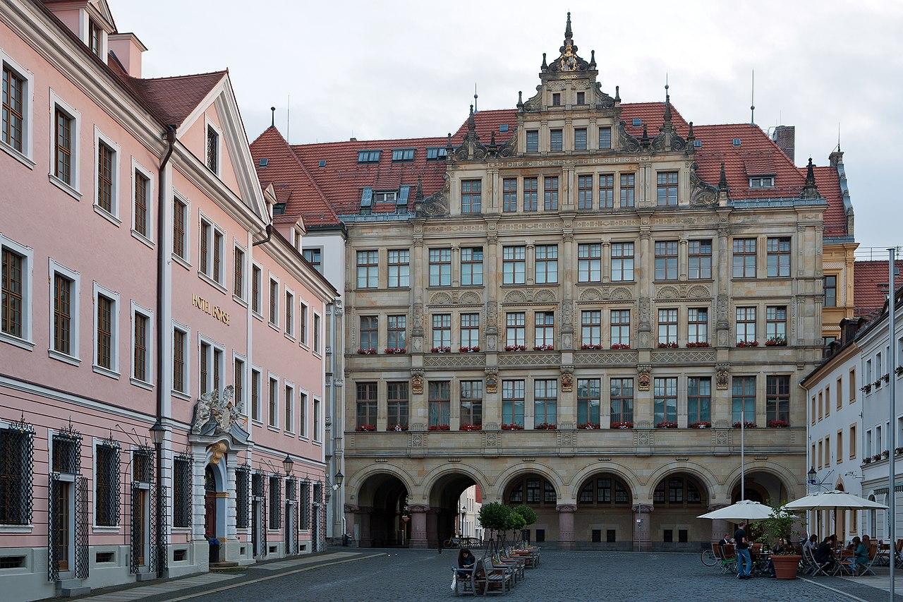 Sagenhaftes Görlitz für Einsteiger am 12.10.2019