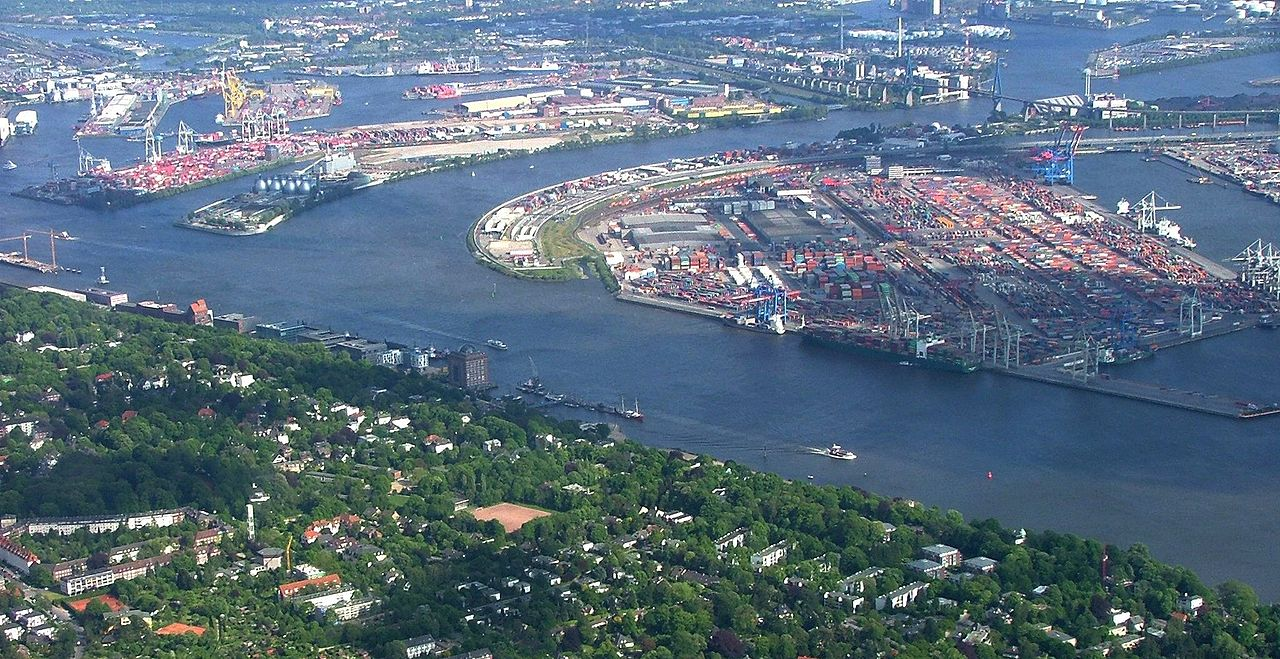 Entdecken Sie Hamburg bei einer Hafenrundfahrt am 30.09.2019