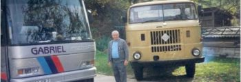 Erhard Gabriel 1929-2002