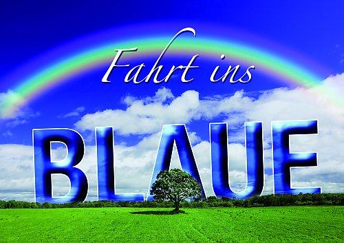 Vorschau 2020 - Fahrt ins Blaue vom 23.10.-25.10.2020