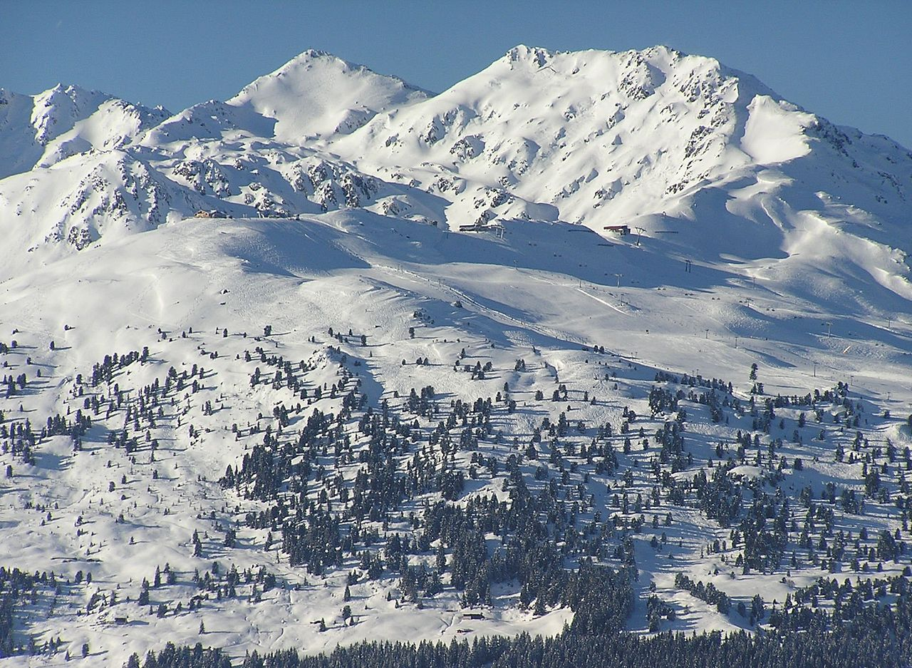Lust auf Skifahren im Skigebiet Hochzillertal vom 06.12. - 08.12.2019