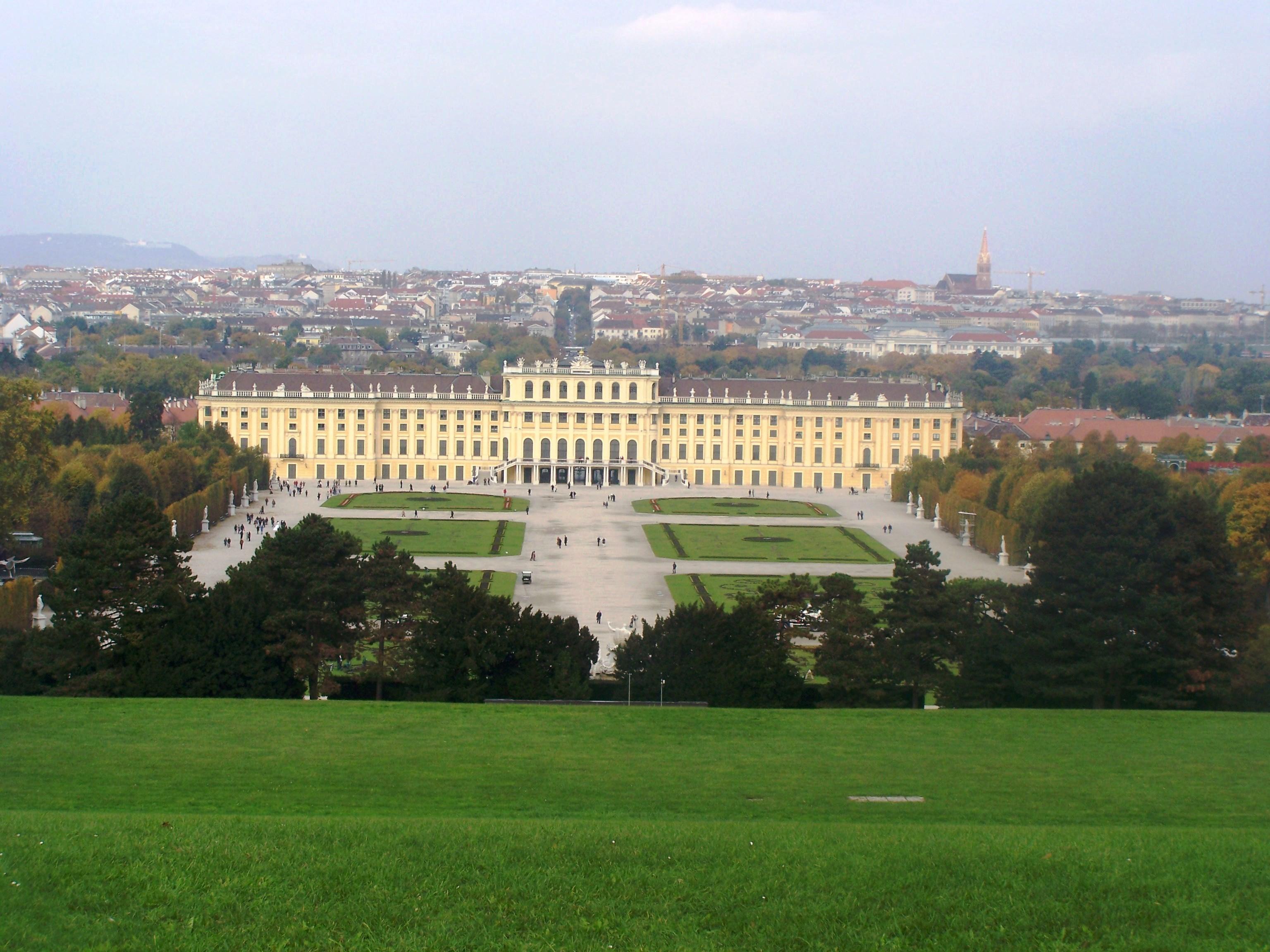 Wien vom Feinsten vom 21.07.-25.07.2020