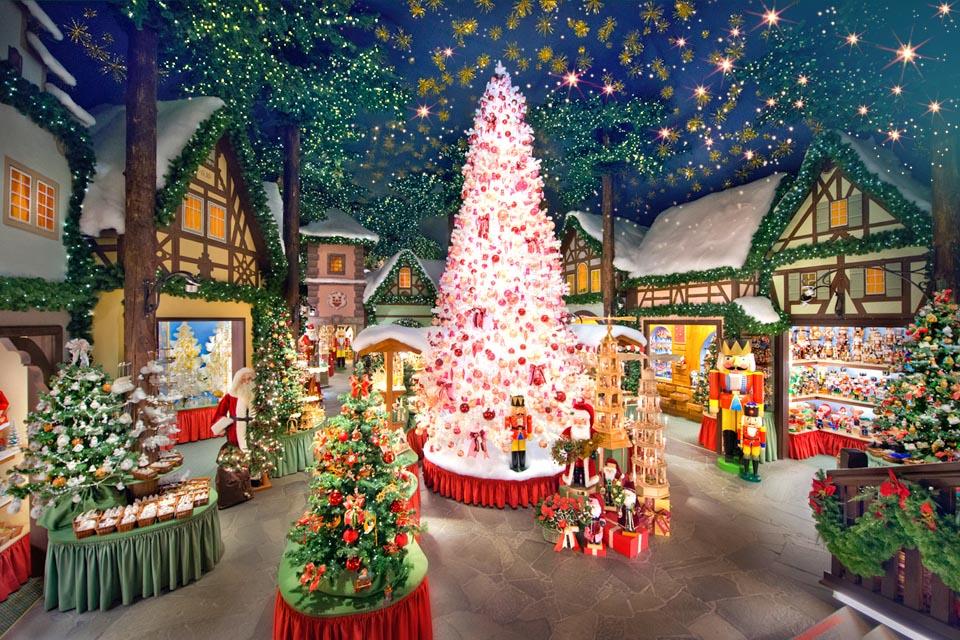 Rothenburg/Tauber Weihnachtsmarkt pur erleben am 12.12.2018