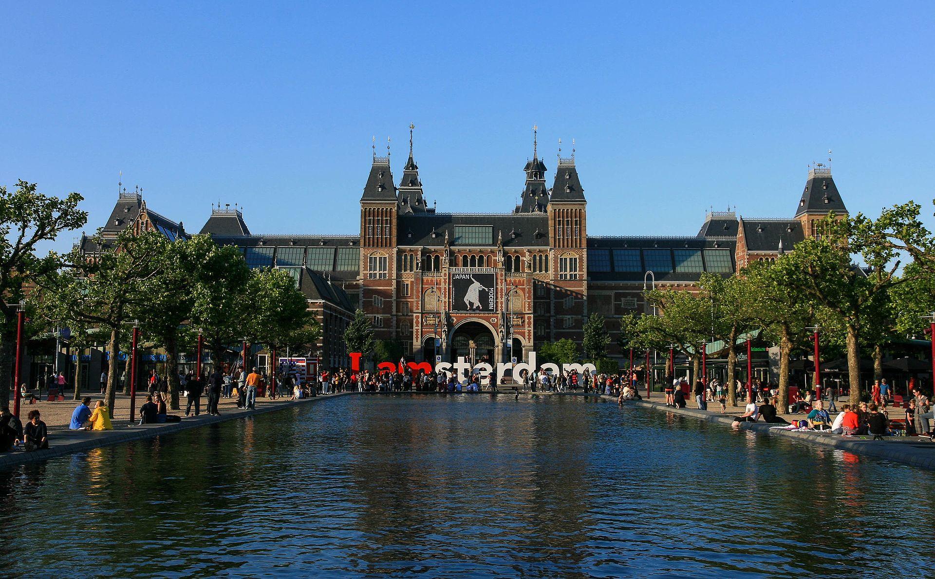 """Amsterdam """"Weltstadt mit Charme"""" vom 25.10.-27.10.2019"""