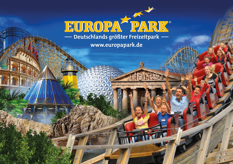 Europa-Park Rust vom 16.10.-20.10.2019 (Herbstferien)