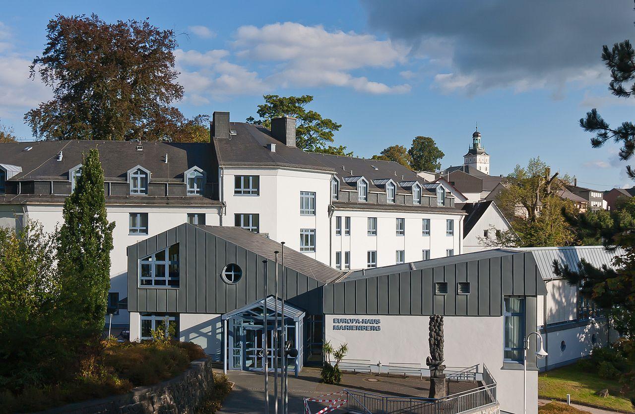 Bad Marienberg - im Westerwald am 26.06.2019
