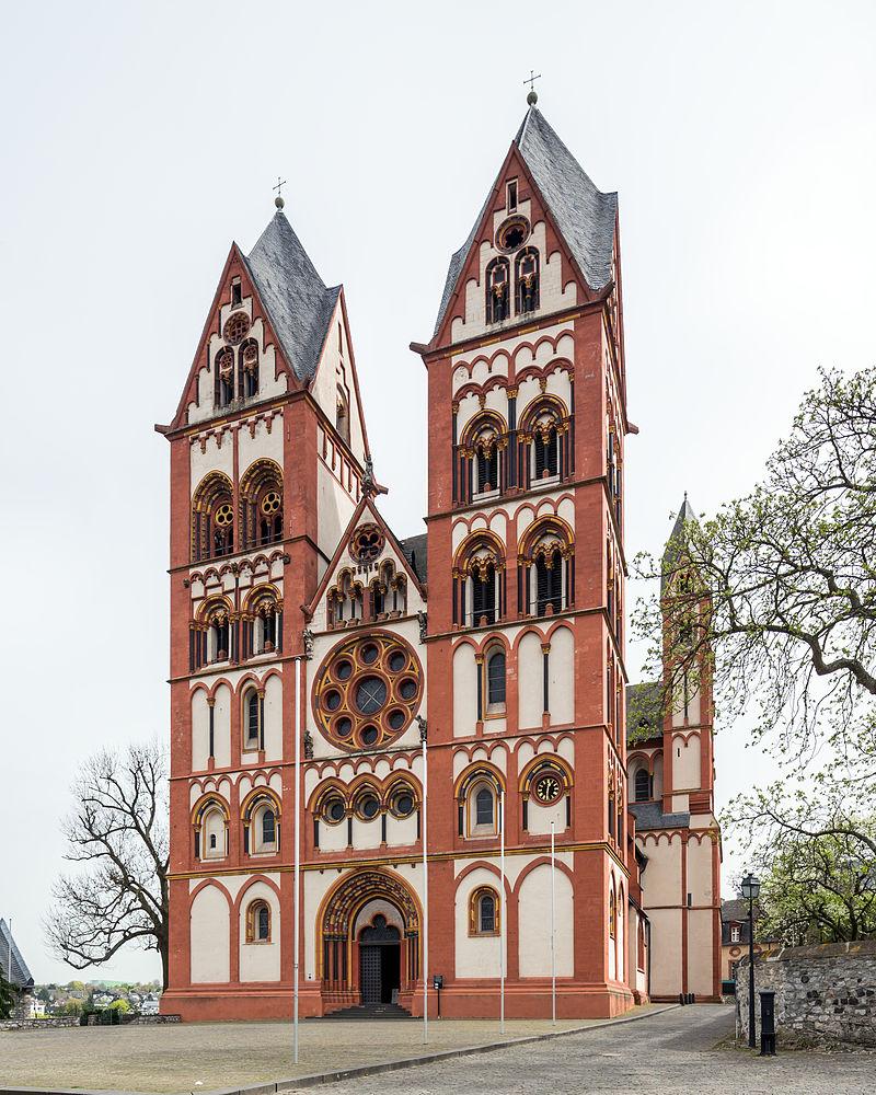 Limburg an der Lahn am 02.05.2019