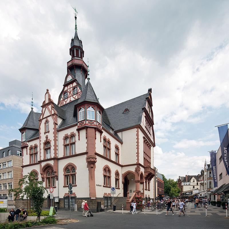 Limburg pur erleben am 02.05.2019