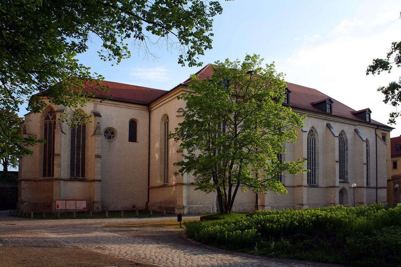 """Zeitz - Dom und Residenzstadt """"Luther & Zeitz"""" am 25.07.2019"""