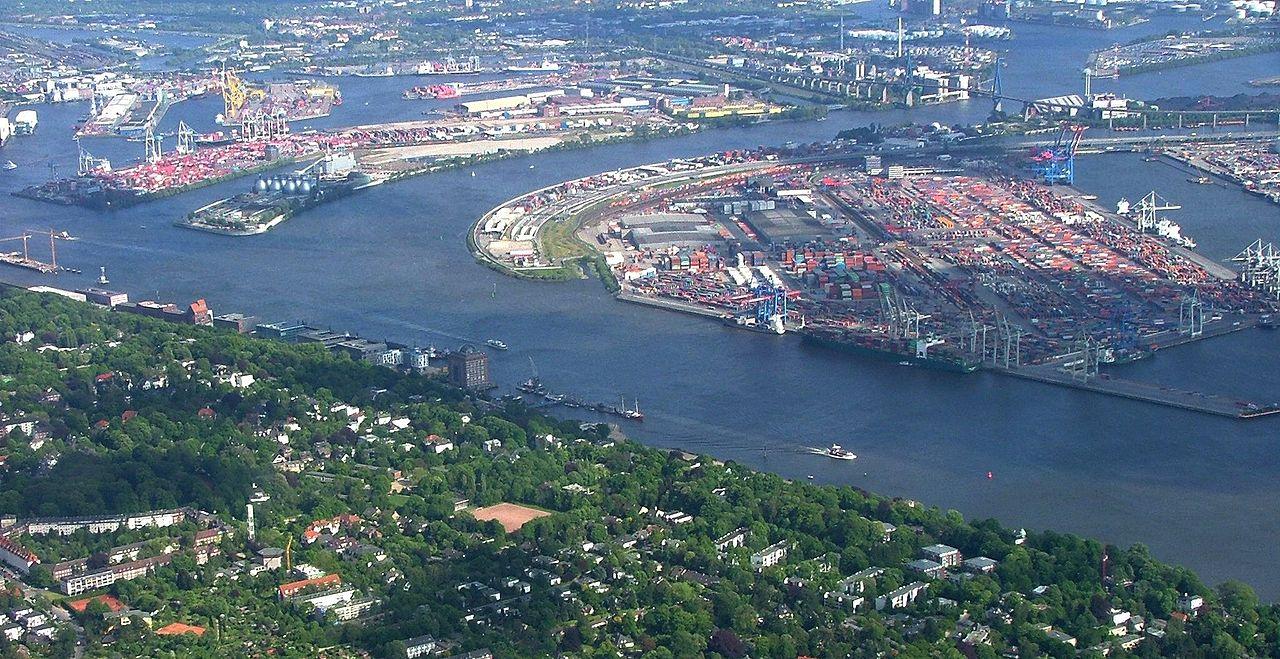 Entdecken Sie Hamburg bei einer Hafenrundfahrt am 05.10.2019