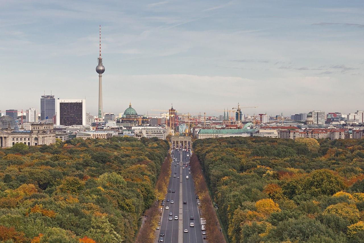 Vorschau 2020 - Berlin mal anders ... vom 24.05.-25.05.2020