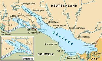Bodensee mit Blumeninsel Mainau vom 21.06.-26.06.2020