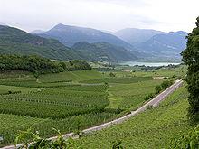 Urlaub im Süden von Südtirol vom 16.09.-22.09.2020