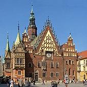 Breslau - die europäische Kulturmeile vom 30.10.-01.11.2020