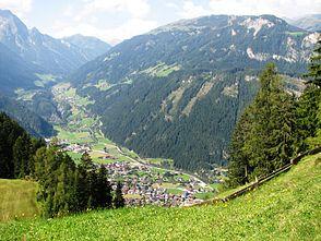 Abschlussfahrt ins Zillertal vom 05.12.-09.12.2020