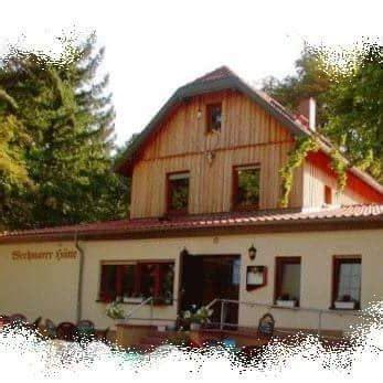 Kaffeefahrt zur Wechmarer Hütte am 19.08.2020