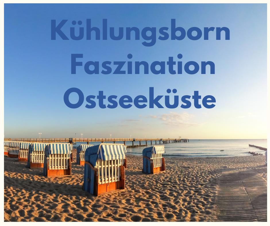 Ostseebad Kühlungsborn - Faszination Ostseeküste vom 26.09.-03.10.2021