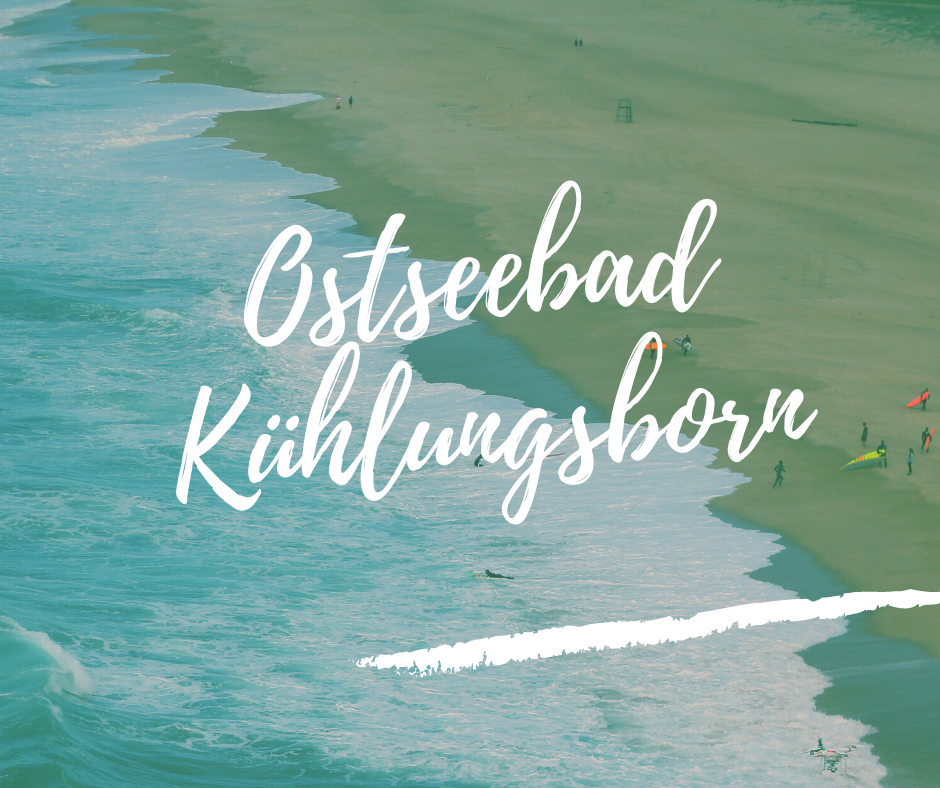 Ostseebad Kühlungsborn vom 26.09.-03.10.2021