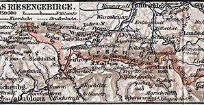 """Riesengebirge: """"Auf den Spuren Rübezahls"""" vom 30.05.-03.06.2021"""
