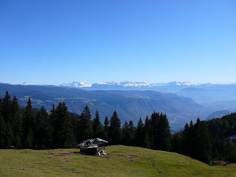 Wandern im Meraner Land  Die schönsten Seiten Südtirols vom 20.06.-27.06.2021