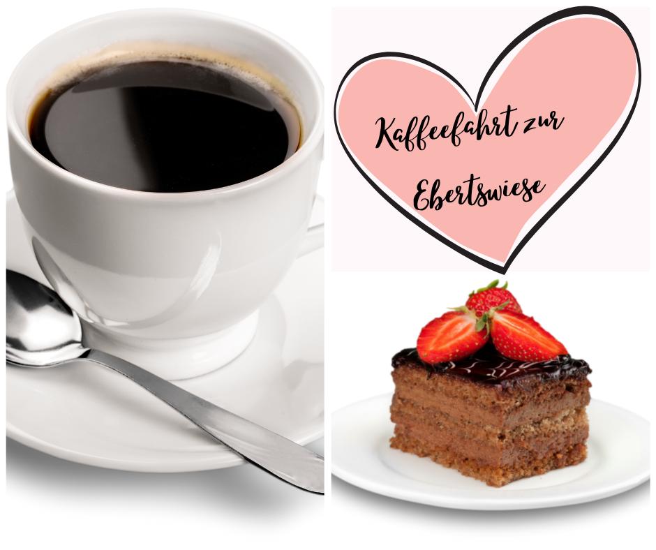 Kaffeefahrt zur Ebertswiese  am 16.09.2021