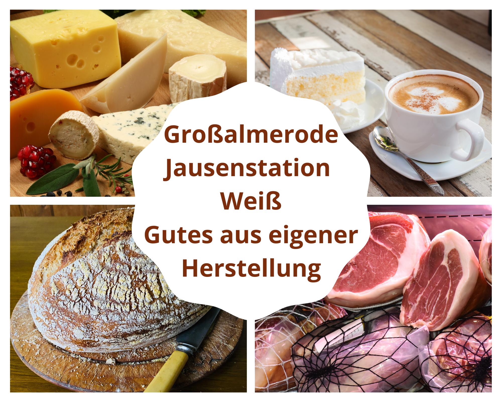 """Hessische Märchenstraße """"Großalmerode"""" Jausenstation Weißenbach am 21.10.2021"""