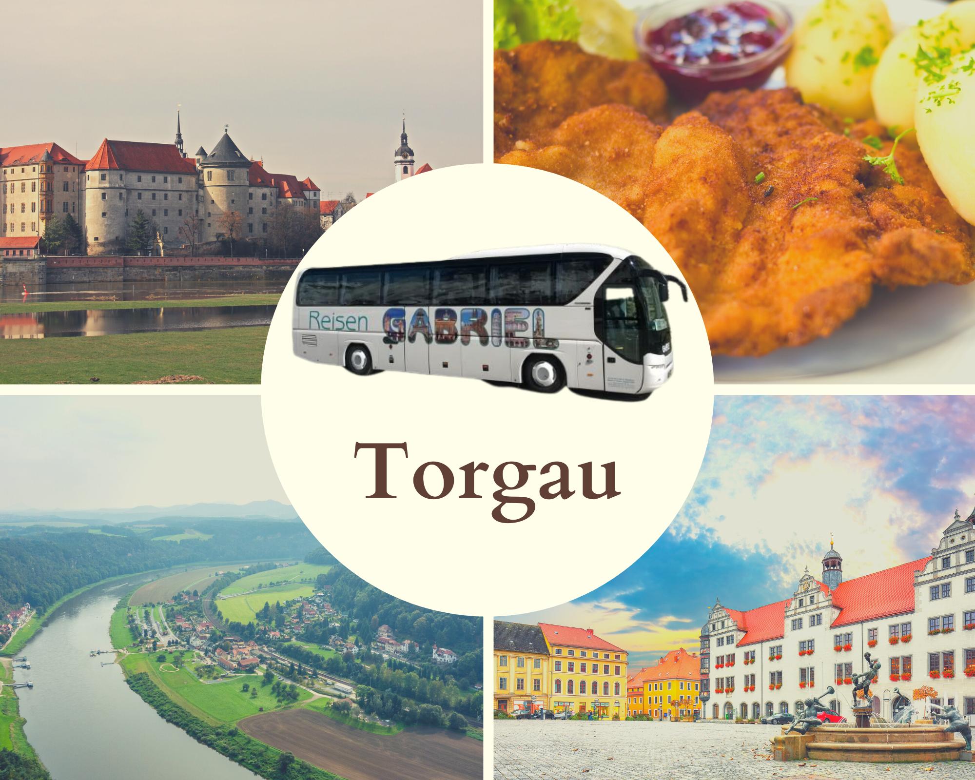 Stadtführung und Mühlengeklapper in Torgau am 28.09.2021