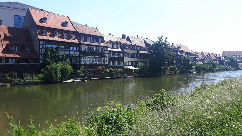 Vereinsfahrt Tagesfahrt ins Handthal und nach Bamberg