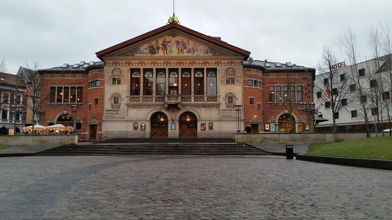 Vereinsfahrt Tagesfahrt nach Bayreuth