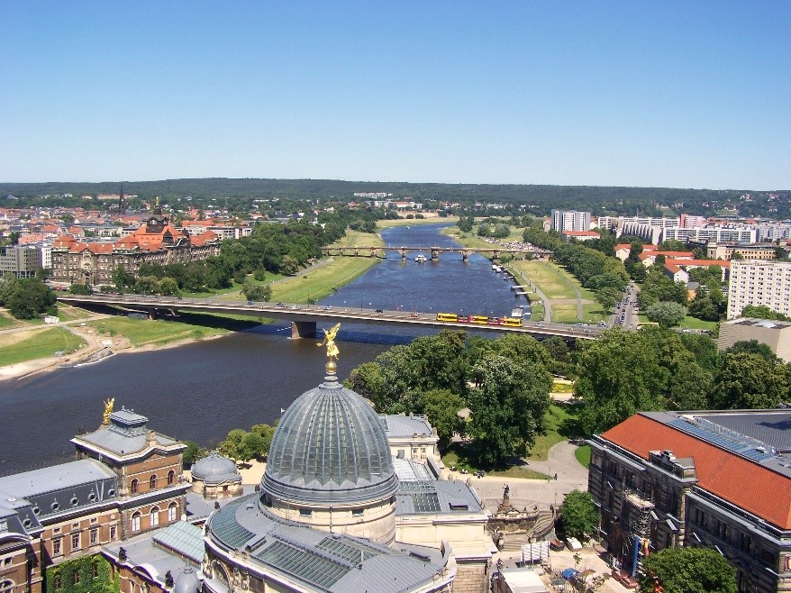 Vereinsfahrt Elbmetropole Dresden 3 Tage