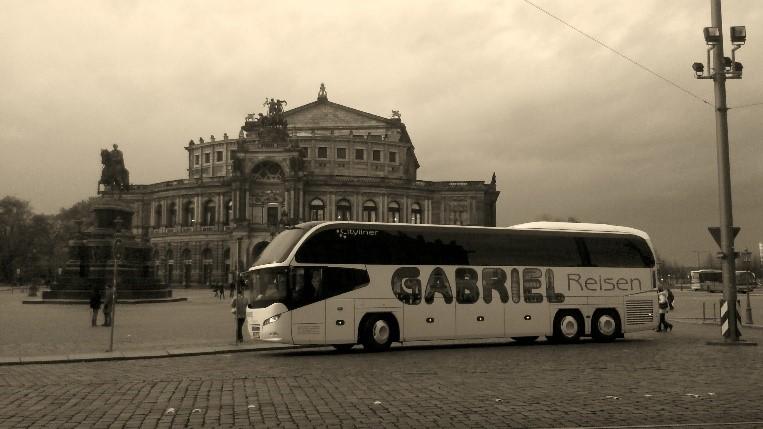 Vereinsfahrt Elbmetropole Dresden zur Weihnachtszeit 2 Tage