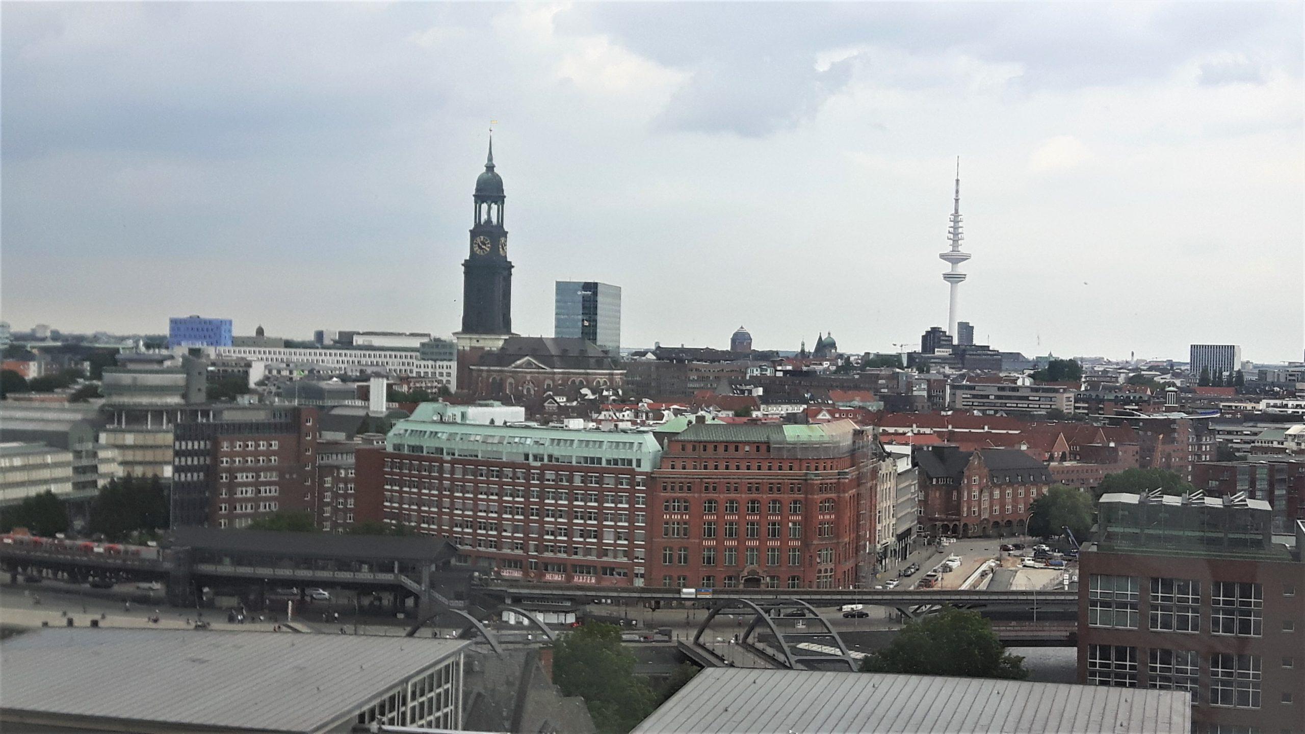 Vereinsfahrt Hamburg 3 Tage