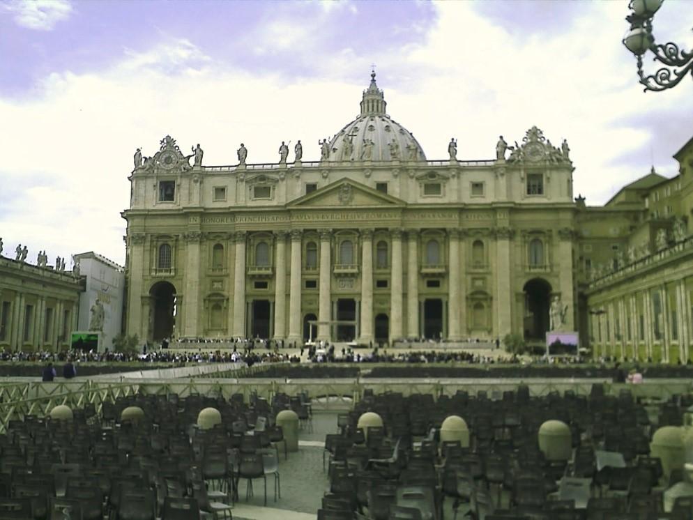 Studienreise Rom  6 Tage