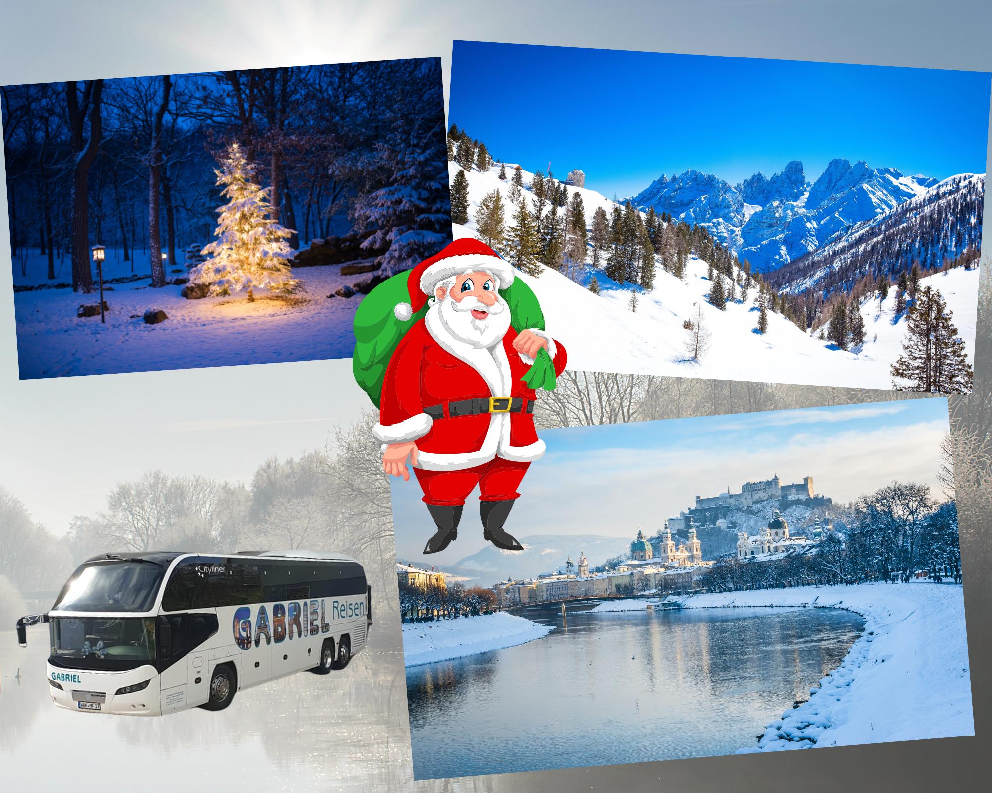 Weihnachten in Tirol vom 22.12.-26.12.2021